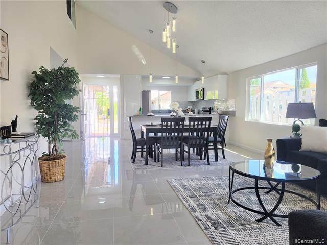 91-1066 Opaehuna Street, Ewa Beach, HI 96706 (MLS #202126457) :: LUVA Real Estate