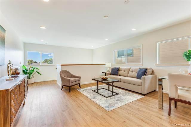 2289 Liliha Street E, Honolulu, HI 96817 (MLS #202126470) :: Island Life Homes