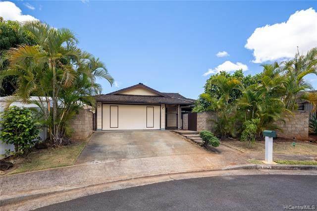 94-463 Hakalauai Place, Mililani, HI 96789 (MLS #202126499) :: Island Life Homes