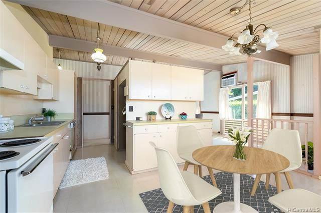 1547 Hoohulu Street, Pearl City, HI 96782 (MLS #202126511) :: Hawai'i Life