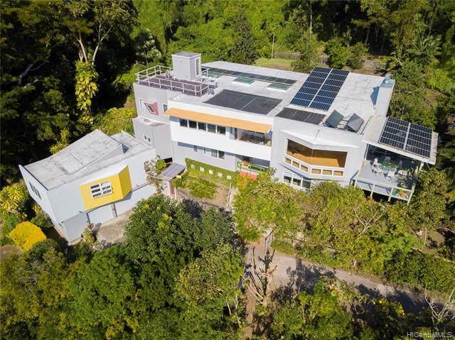 2184 Round Top Drive, Honolulu, HI 96822 (MLS #202126527) :: LUVA Real Estate