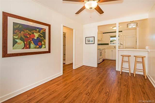 2952 Varsity Circle, Honolulu, HI 96826 (MLS #202126554) :: LUVA Real Estate