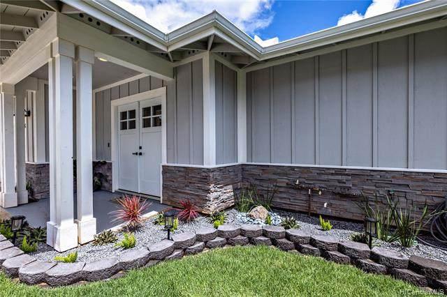 45-075 Waikalua Road K, Kaneohe, HI 96744 (MLS #202126557) :: LUVA Real Estate