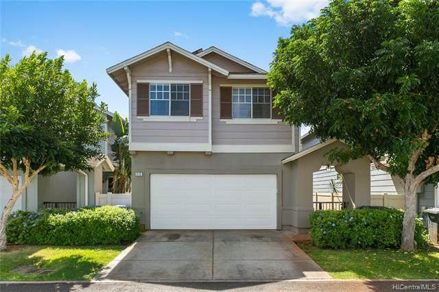 91-135 Makalea Street, Ewa Beach, HI 96706 (MLS #202126568) :: LUVA Real Estate