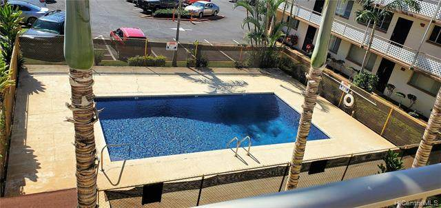 94-054 Leolua Street B307, Waipahu, HI 96797 (MLS #202126594) :: LUVA Real Estate