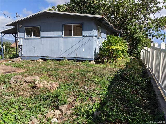 51-523 Kamehameha Highway, Kaaawa, HI 96730 (MLS #202126846) :: Compass