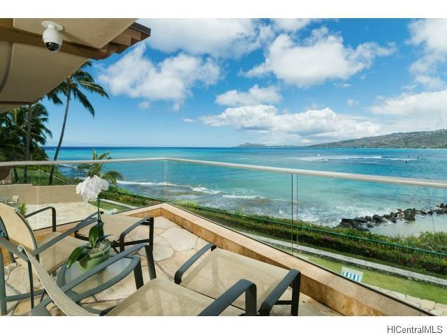 569 Portlock Road, Honolulu, HI 96825 (MLS #201617847) :: Elite Pacific Properties