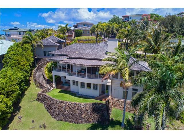 613 Moaniala Street, Honolulu, HI 96821 (MLS #201708576) :: Elite Pacific Properties