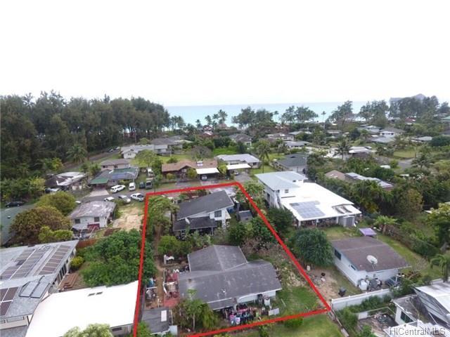 41-1014 Malolo Street, Waimanalo, HI 96795 (MLS #201711408) :: PEMCO Realty