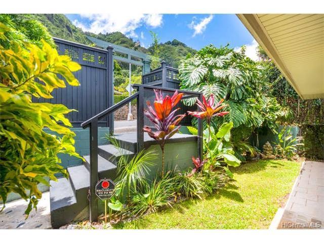 3169 Huelani Drive, Honolulu, HI 96822 (MLS #201712090) :: Elite Pacific Properties