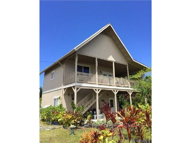 12-203 W Pohakupele Loop, Pahoa, HI 96778 (MLS #201714576) :: The Ihara Team