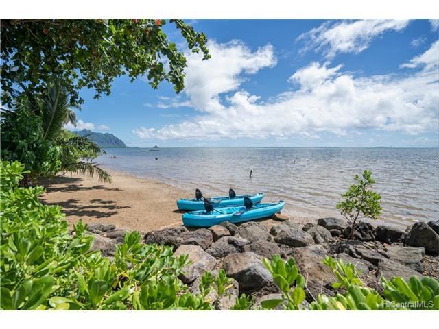 47-407 Kamehameha Highway, Kaneohe, HI 96744 (MLS #201715676) :: Elite Pacific Properties