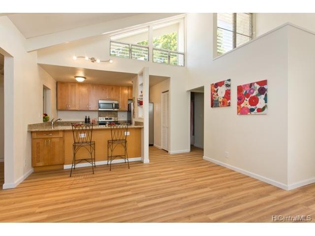 94-208 Kealohi Street #171, Mililani, HI 96789 (MLS #201715917) :: Keller Williams Honolulu