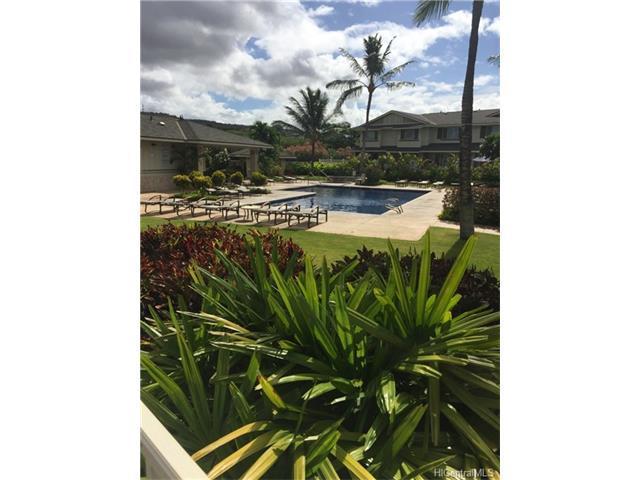 92-1528 Aliinui Drive #2005, Kapolei, HI 96707 (MLS #201715940) :: Keller Williams Honolulu