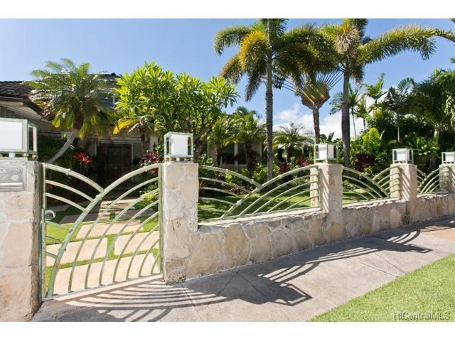 4652 Kolohala Street, Honolulu, HI 96816 (MLS #201716034) :: Prosek Partners, RE/MAX Honolulu