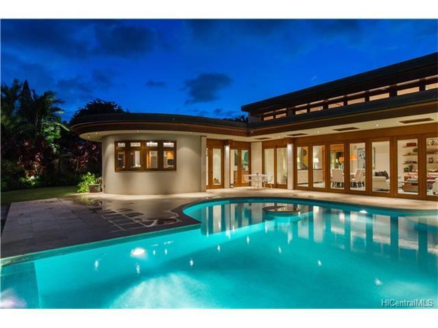 4498 Pahoa Avenue, Honolulu, HI 96816 (MLS #201716385) :: Prosek Partners, RE/MAX Honolulu