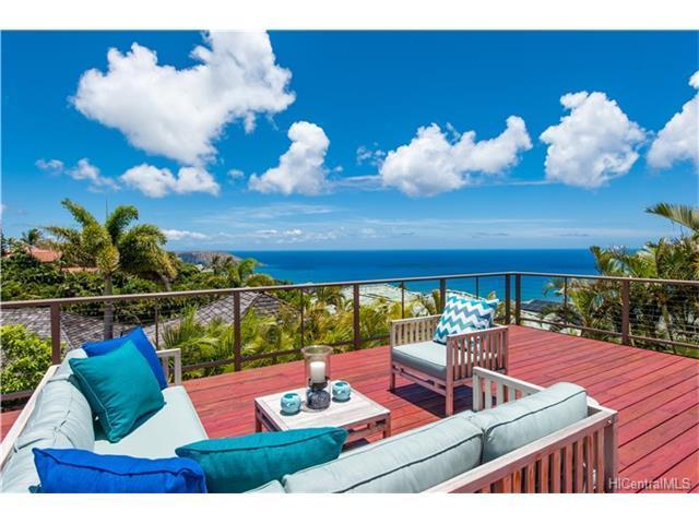 609 Moaniala Street, Honolulu, HI 96821 (MLS #201717381) :: Elite Pacific Properties