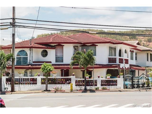 1703 Ohu Street, Honolulu, HI 96819 (MLS #201718410) :: Elite Pacific Properties