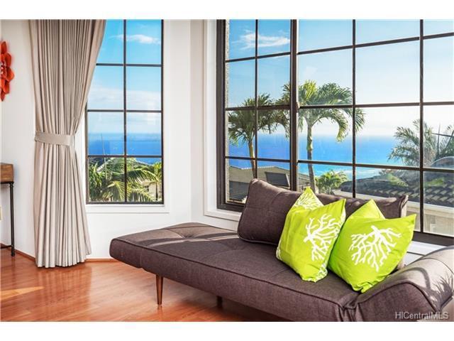 824 Puuikena Drive, Honolulu, HI 96821 (MLS #201718468) :: Elite Pacific Properties