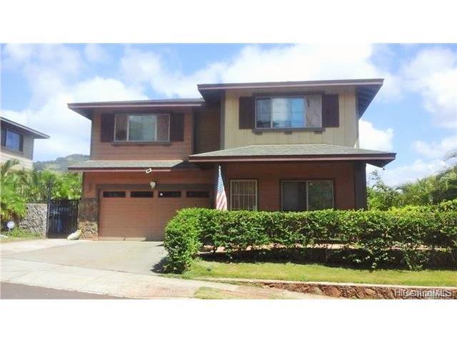 92-1169 Pueonani Street, Kapolei, HI 96707 (MLS #201718972) :: Keller Williams Honolulu