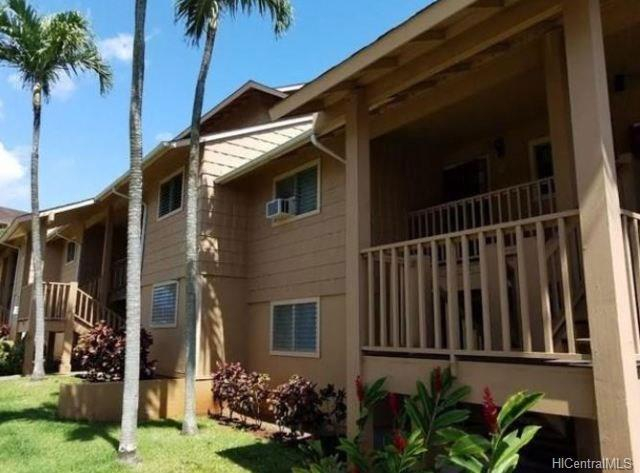 98-1372 Koaheahe Place #178, Pearl City, HI 96782 (MLS #201719509) :: Team Lally