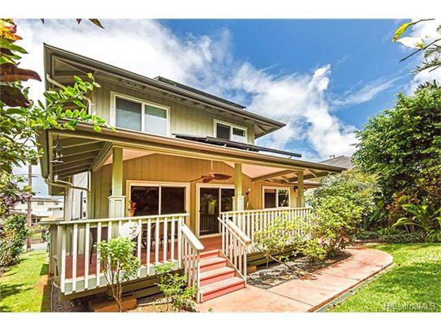 45-526 Mahinui Road #19, Kaneohe, HI 96744 (MLS #201719718) :: Team Lally