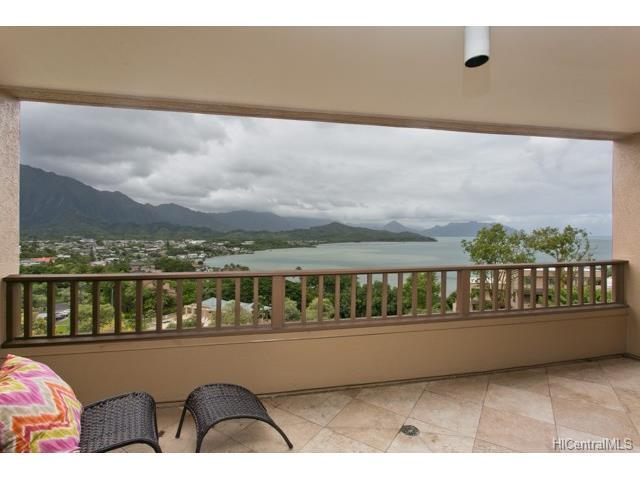 46-055 Meheanu Place #3463, Kaneohe, HI 96744 (MLS #201720236) :: Keller Williams Honolulu