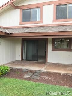 98-1739 Kaahumanu Street B, Aiea, HI 96701 (MLS #201720391) :: Elite Pacific Properties