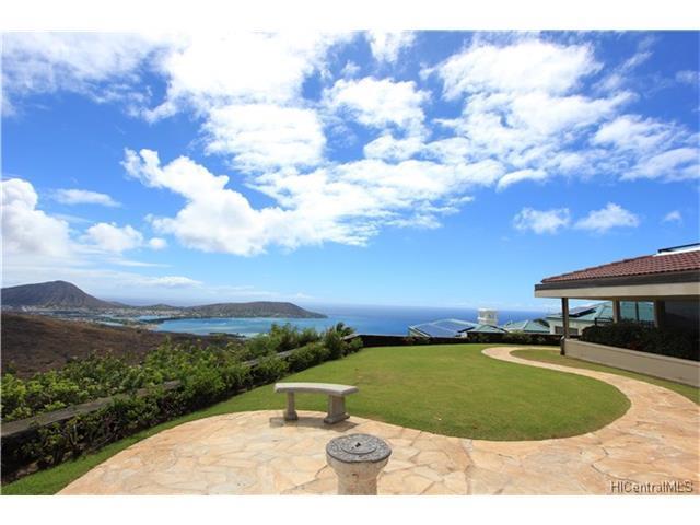 810 Moaniala Street, Honolulu, HI 96821 (MLS #201720698) :: Elite Pacific Properties