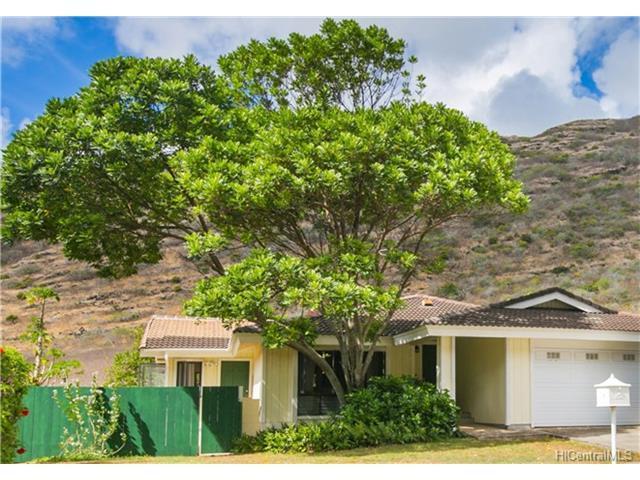 1194 Kaiama Place, Honolulu, HI 96825 (MLS #201720882) :: Keller Williams Honolulu