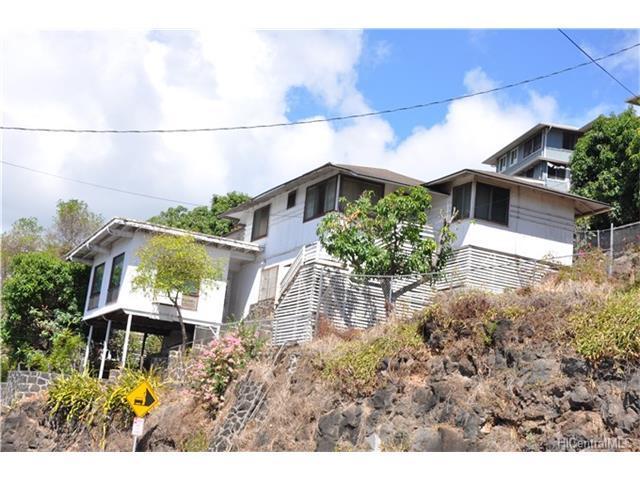 2910 Dole Street, Honolulu, HI 96816 (MLS #201721111) :: Elite Pacific Properties