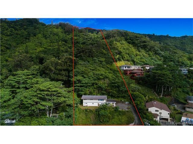 3557 Pinao Street, Honolulu, HI 96822 (MLS #201721343) :: Elite Pacific Properties