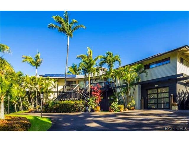 581 Stable Road, Paia, HI 96779 (MLS #201721554) :: Hawaii Real Estate Properties.com