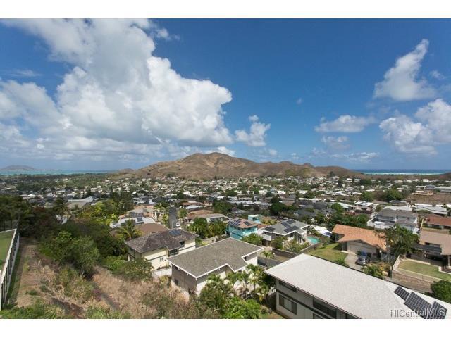 1255 Aupupu Place, Kailua, HI 96734 (MLS #201721946) :: PEMCO Realty