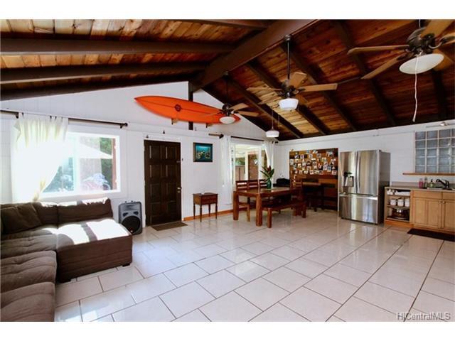 59-015 Hoalua Street, Haleiwa, HI 96712 (MLS #201722835) :: Elite Pacific Properties