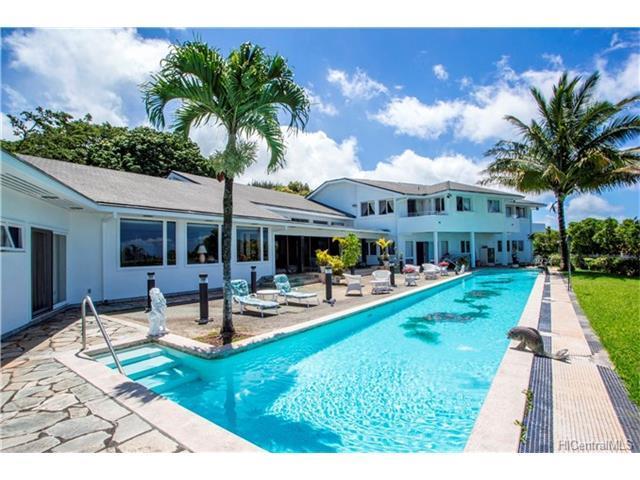 3250 Pacific Hts Road, Honolulu, HI 96813 (MLS #201722980) :: Redmont Living