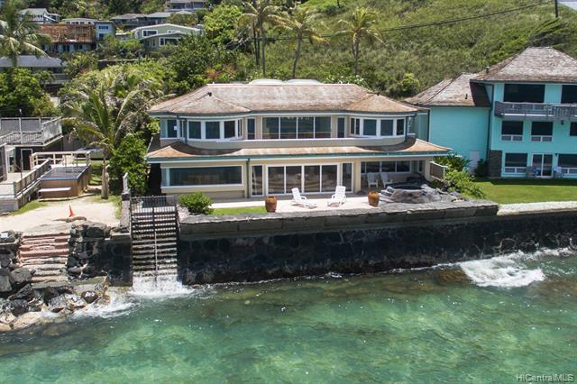 742 Mokulua Drive, Kailua, HI 96734 (MLS #201724768) :: Elite Pacific Properties