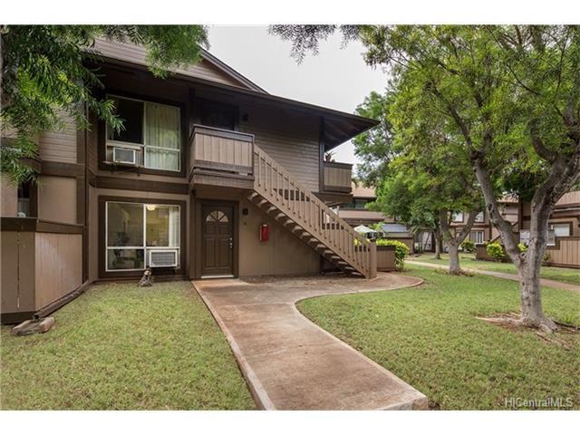 91-1099 Puamaeole Street 17A, Ewa Beach, HI 96706 (MLS #201724839) :: Elite Pacific Properties