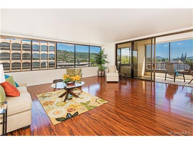 4340 Pahoa Avenue 4A, Honolulu, HI 96816 (MLS #201725203) :: Elite Pacific Properties