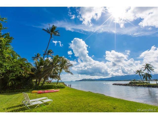 658 Kaimalino Street, Kailua, HI 96734 (MLS #201725724) :: Elite Pacific Properties