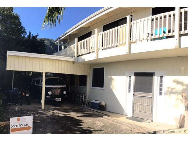 3594 Nipo Street #2, Honolulu, HI 96822 (MLS #201725789) :: Keller Williams Honolulu