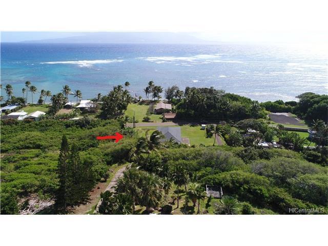 10355 Kamehameha V Highway, Kaunakakai, HI 96748 (MLS #201725921) :: The Ihara Team