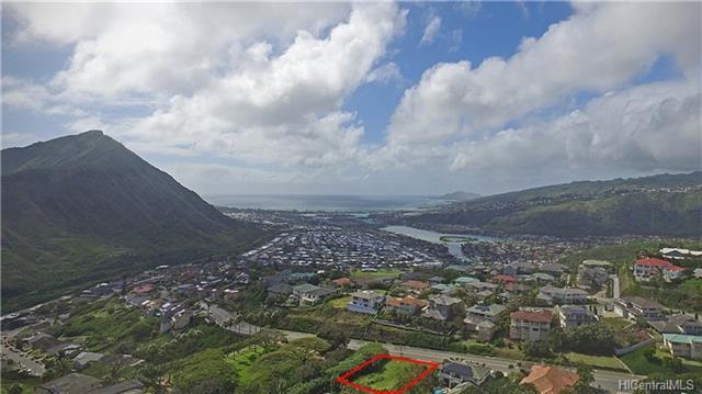 1131 Kamehame Drive, Honolulu, HI 96825 (MLS #201800278) :: Elite Pacific Properties