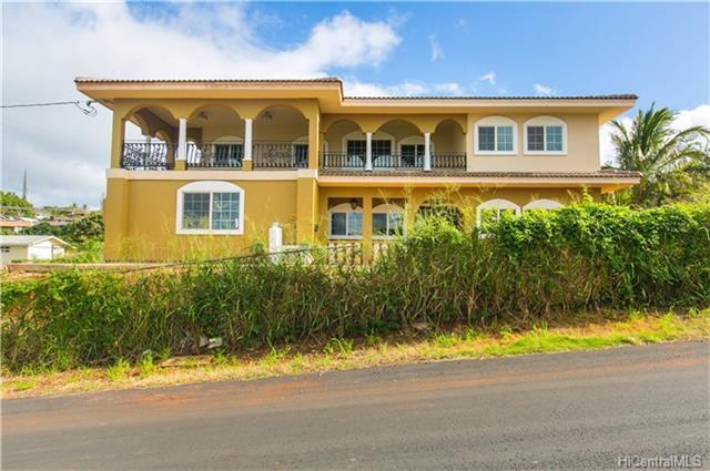 99-1047 Aiea Heights Drive, Aiea, HI 96701 (MLS #201800881) :: Elite Pacific Properties