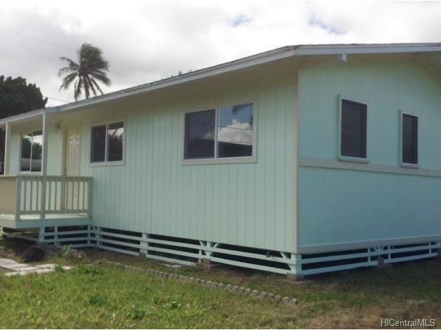 54-111 Imua Place, Hauula, HI 96717 (MLS #201801133) :: Elite Pacific Properties