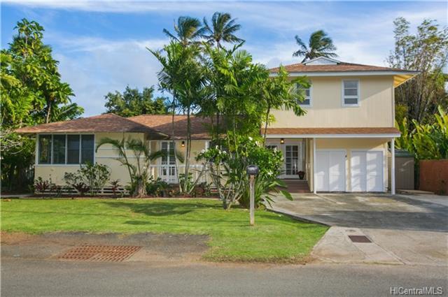 45-125 Ka Hanahou Circle, Kaneohe, HI 96744 (MLS #201801339) :: Elite Pacific Properties