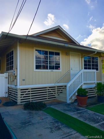 91-1722 Pepper Row, Ewa Beach, HI 96706 (MLS #201801513) :: Elite Pacific Properties