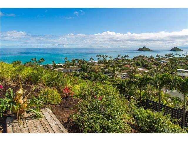 855 Aalapapa Drive, Kailua, HI 96734 (MLS #201803665) :: Elite Pacific Properties