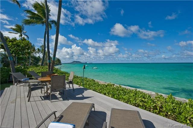 1408A Mokulua Drive, Kailua, HI 96734 (MLS #201803814) :: Elite Pacific Properties