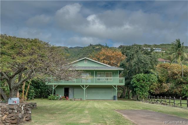 8787 Kamehameha V Highway, Kaunakakai, HI 96748 (MLS #201804218) :: The Ihara Team